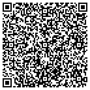 QR-код с контактной информацией организации КОМУС-УПАКОВКА