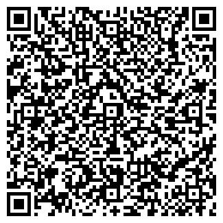 QR-код с контактной информацией организации ОЛЬВАИР ООО