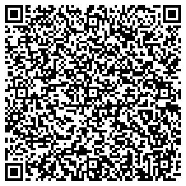 QR-код с контактной информацией организации ПЕЧАТНЫЙ ДВОР РЕКЛАМНО-ПОЛИГРАФИЧЕСКАЯ ФИРМА