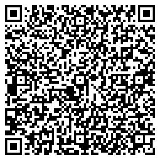 QR-код с контактной информацией организации ТЕХНО-ПАК ООО
