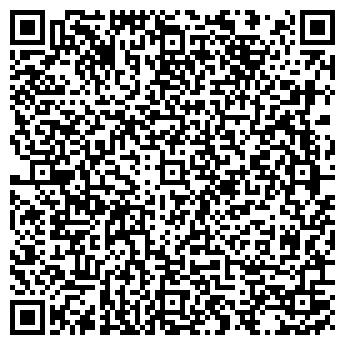 QR-код с контактной информацией организации УРАЛБУМАГА ООО
