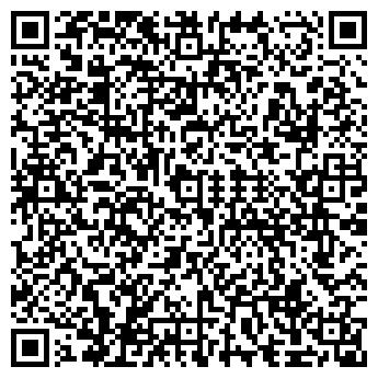 QR-код с контактной информацией организации БАХТИЯР АТЕЛЬЕ