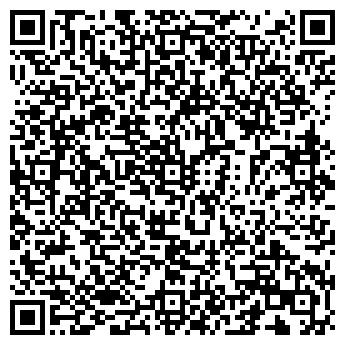QR-код с контактной информацией организации БЕЙБАРС И К ТОО