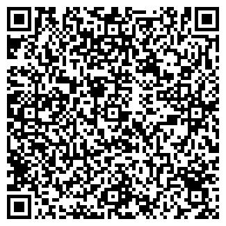 QR-код с контактной информацией организации ПЛАСТО ООО