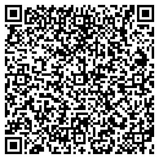 QR-код с контактной информацией организации ПАРАНИТ ООО