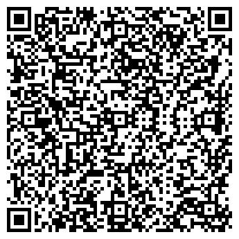 QR-код с контактной информацией организации ООО ПРОММАТЕРИАЛЫ