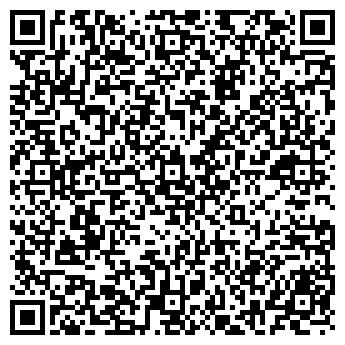 QR-код с контактной информацией организации БЕЙБАРС ЭЛЕКТРОНИКС ТОО