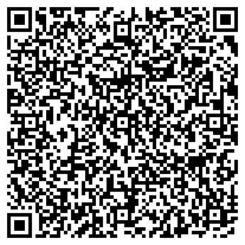QR-код с контактной информацией организации КВИНТЕТ-ИНВЕСТ ООО