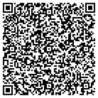 QR-код с контактной информацией организации ООО ПРОМИНВЕСТ ТД