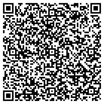 QR-код с контактной информацией организации РЕМАУРАЛСЕРВИС+ ООО