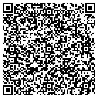 QR-код с контактной информацией организации ПОЛИДОР НПП ООО