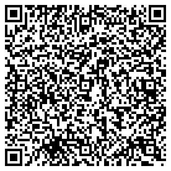 QR-код с контактной информацией организации ПОЛИМЕРНЫЕ ТЕХНОЛОГИИ