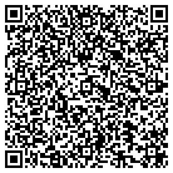 QR-код с контактной информацией организации AAA ТЕКС ООО