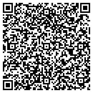 QR-код с контактной информацией организации ООО ФЕЙЕРВЕРК