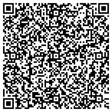 QR-код с контактной информацией организации ВЕСЕЛАЯ ЗАТЕЯ ДОМ ПРАЗДНИКА