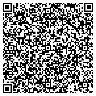 QR-код с контактной информацией организации МАГАЗИН ЗООТОВАРОВ, ИП ХРИСТОТЕНКО М.В.