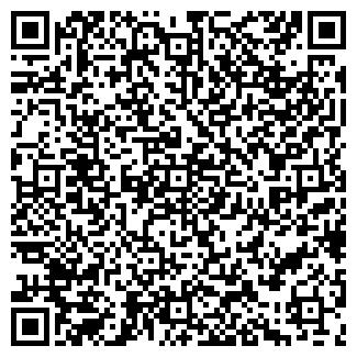 QR-код с контактной информацией организации БАЙТ ПЛЮС ООО