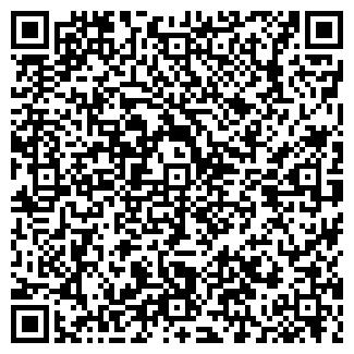 QR-код с контактной информацией организации ПЛАСТЕП НПО