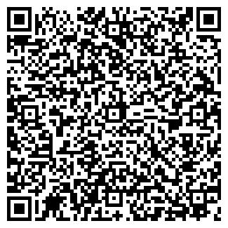 QR-код с контактной информацией организации СНЕЖМА СКБ
