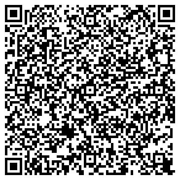 QR-код с контактной информацией организации V-SPORT-ЧЕЛЯБИНСК