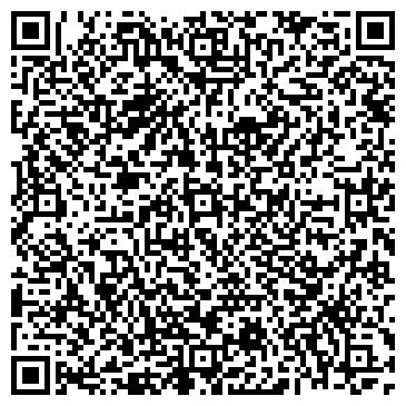 QR-код с контактной информацией организации АКВА-ДИЗАЙН АКВАРИУМНЫЙ САЛОН