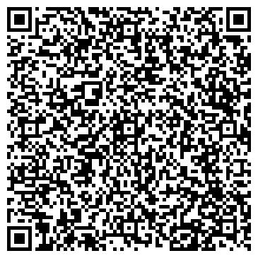 QR-код с контактной информацией организации МАГАЗИН ЦВЕТОВ, ЧП МЕНЩИКОВА Е.Н.