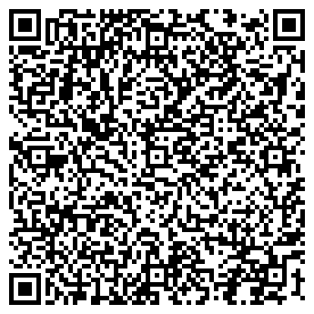 QR-код с контактной информацией организации ЗАО ЦВЕТЫ УРАЛА