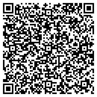 QR-код с контактной информацией организации ЮККА