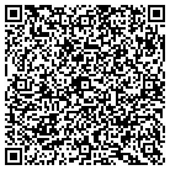 QR-код с контактной информацией организации ПЛАНТ МАГАЗИН-СКЛАД