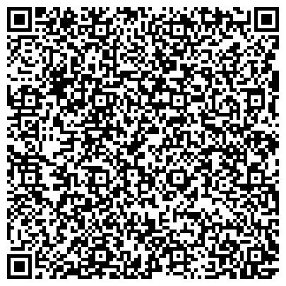 QR-код с контактной информацией организации Интернет-магазин Челябинской селекционной станции