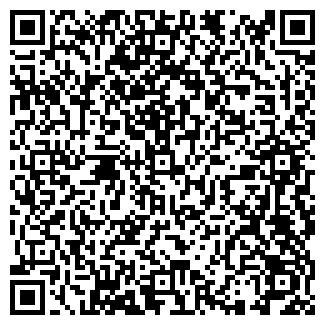 QR-код с контактной информацией организации БИРЛЕСУ АО