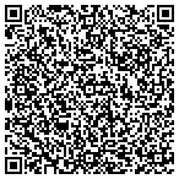 QR-код с контактной информацией организации ПЛОДОРОДИЕ АГРОФИРМА ООО