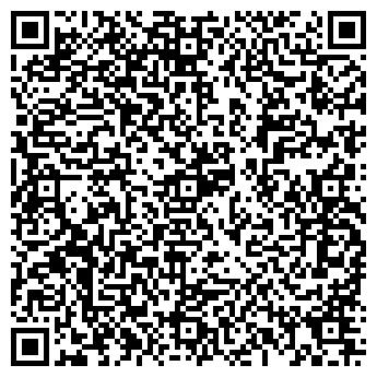 QR-код с контактной информацией организации МЕЗОНИН, МЕДВЕДЕВ А.С.