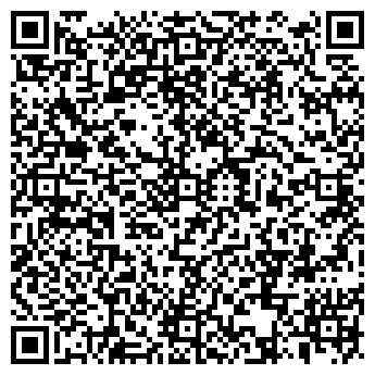QR-код с контактной информацией организации РУСЬ, МАГАЗИН, ООО