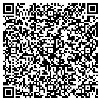 QR-код с контактной информацией организации БИС ПК