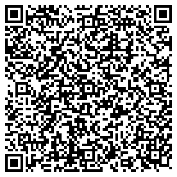 QR-код с контактной информацией организации ООО САЛЮТ, МЕБЕЛЬНЫЙ САЛОН