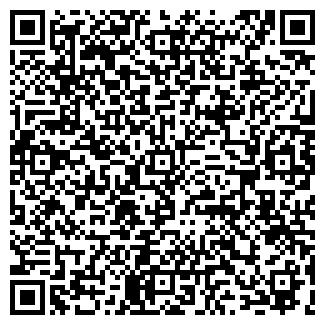 QR-код с контактной информацией организации СЕДЫХ П.В.
