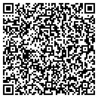 QR-код с контактной информацией организации ООО СТРЕЛЕЦ