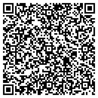 QR-код с контактной информацией организации ЗАО НАЙФЛ