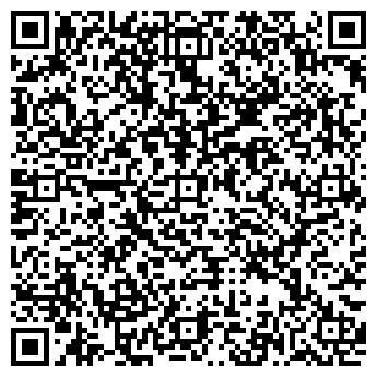 QR-код с контактной информацией организации РАЗВИТИЕ ПО ООО