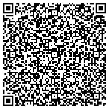 QR-код с контактной информацией организации ПИРАМИДА, ООО 'ОДИОН ГРУПП'