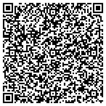 QR-код с контактной информацией организации БАЗА ФОНДОВ ВЕТЕРАНОВ ОВД И ВВ