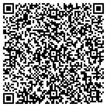 QR-код с контактной информацией организации ИП ЧЕРКАСОВ В.В.