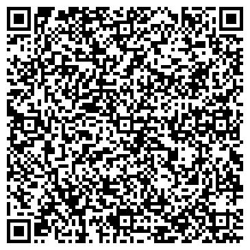 QR-код с контактной информацией организации НУГА БЭСТ ВЫСТАВОЧНЫЙ ЗАЛ