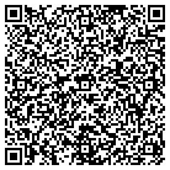 QR-код с контактной информацией организации ХИМРЕАКТИВСНАБ ЗАО