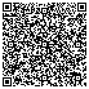 QR-код с контактной информацией организации ПЕТР ТОРГОВЫЙ ДОМ ООО