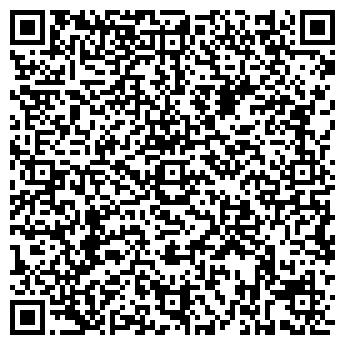 QR-код с контактной информацией организации Т.Б.М.-УРАЛ ООО