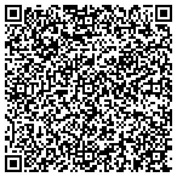QR-код с контактной информацией организации Группа компаний «Фиера»