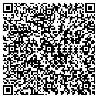QR-код с контактной информацией организации АЛЕНА И К