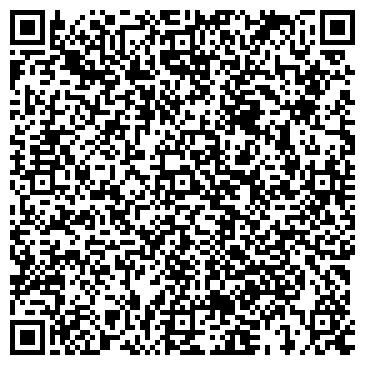QR-код с контактной информацией организации ГРАТИС КОМПАНИЯ ООО